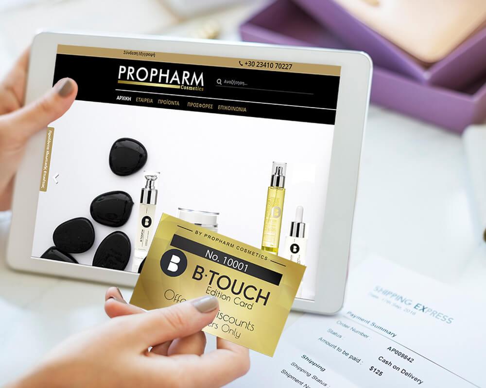 propharm client