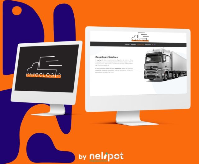 Για λογαριασμό της εταιρείας Cargologic προχωρήσαμε στο σχεδιασμό του λογοτύπου της, με κύριο γνώμονα το στοιχείο της ταχύτατης μεταφοράς και των σύγχρονων υποδομών καθώς και μια σύγχρονη ιστοσελίδα προβολής.  ℹ Η Cargologic Services προσφέρει υπηρεσίες οδικών μεταφορών, ψυχόμενου & ξηρού φορτίου τρόφιμων & νωπών κρεάτων στην ευρύτερη περιοχή των Βαλκανίων.  👉 www.nelipot.gr/portfolio-item/cargologic #Nelipot #NewProject #DigitalslashCreative